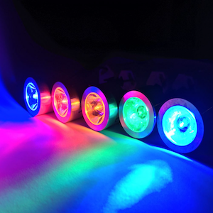 LED & LED STRIPS