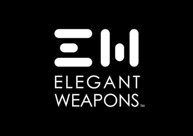 Elegant Weapons
